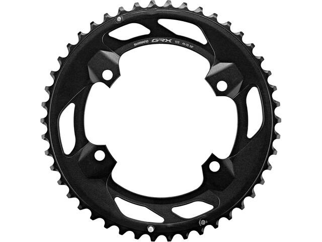 Shimano FC-RX600 Chainring 10-speed black